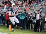 Penn State Football: McSorley Golden Arm Finalist